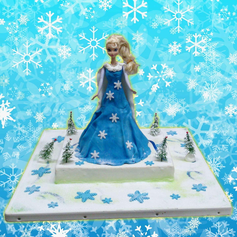 Frozen Elsa (2)