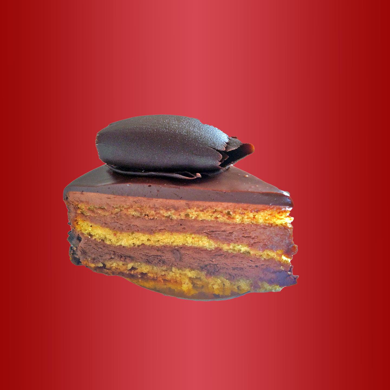 Νηστίσιμη Πάστα Σοκολατίνα