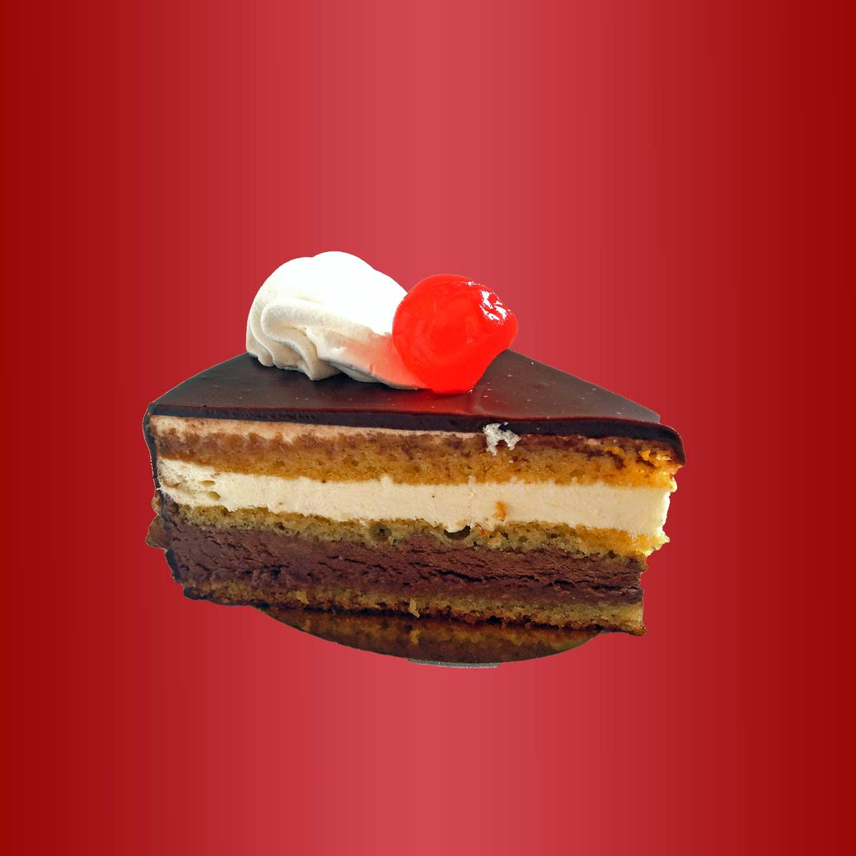 Νηστίσιμη Πάστα Σοκολάτα-Βανίλια